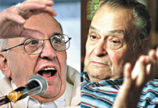 """""""Mentiras y calumnias"""". Acusaciones de Yorio y Jalics contra el cardenal Bergoglio"""